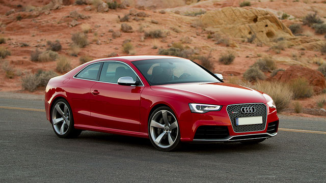 Kansas City Audi Repair and Service | I-70 Auto Service