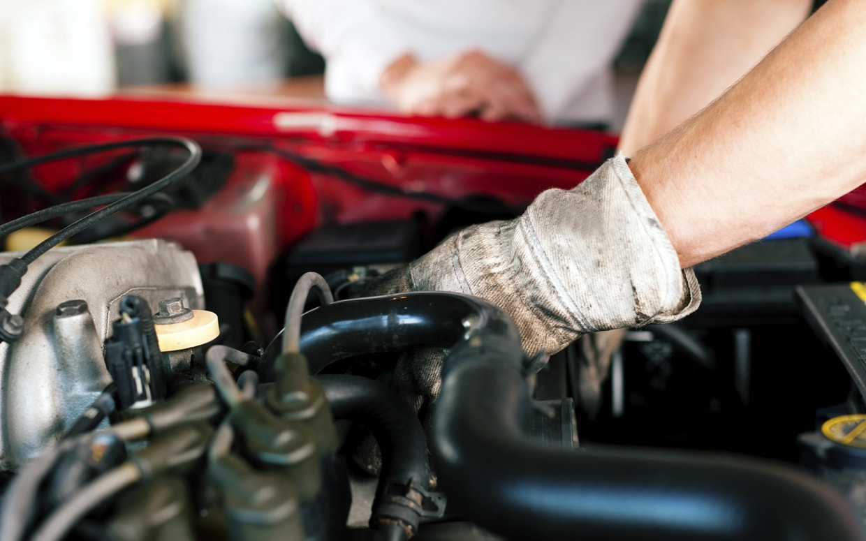 Frequently Asked Questions about Car Repair