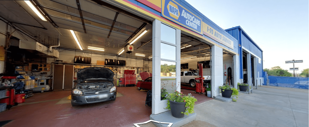 Top 5 Reasons to Visit I-70 Auto Service